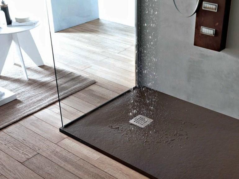 Piatti doccia in resina formento